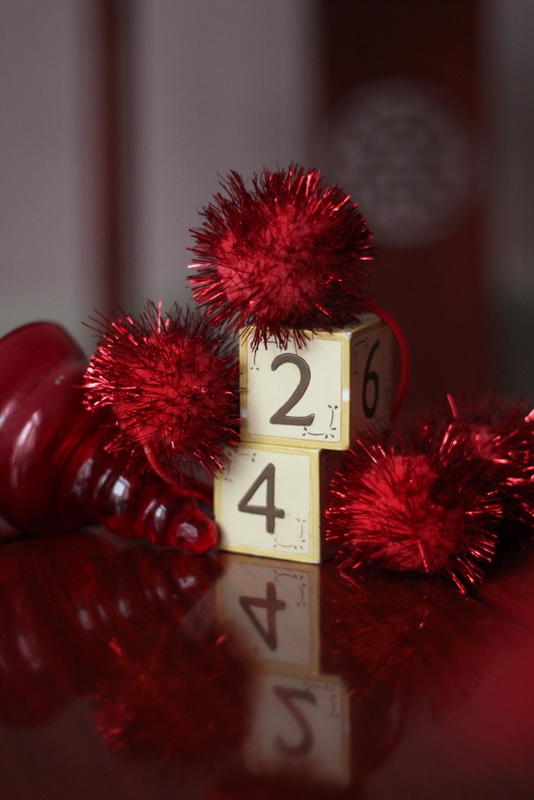 Days Till Christmas Uk.24 Days Till Christmas Loraine Ffrench Blog