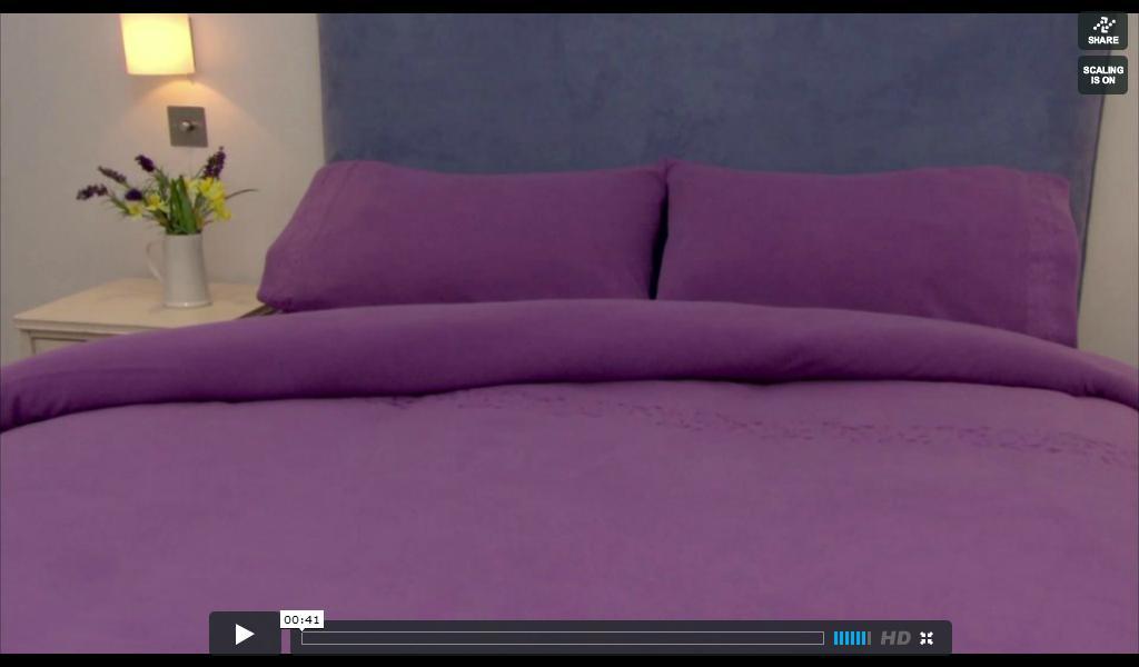 Cozee Bedding